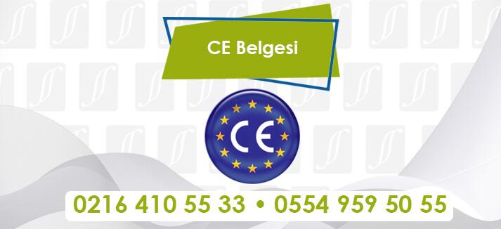 ce-belgesi