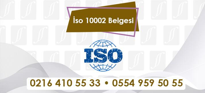 iso-10002_belgesi
