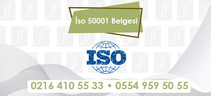 iso-50001-belgesi