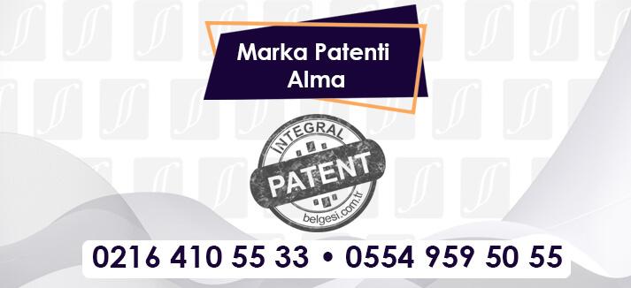 Marka Patenti Alma