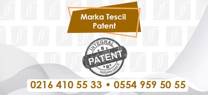 Marka Tescil Patent