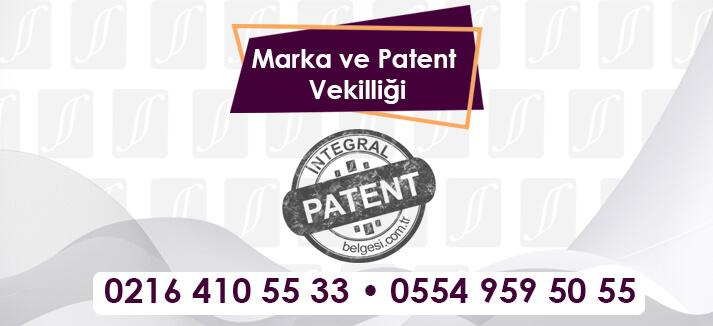 Marka ve Patent Vekilliği
