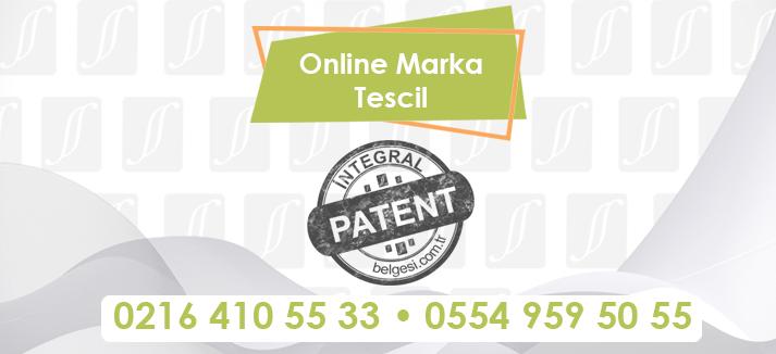 online-marka-tescil