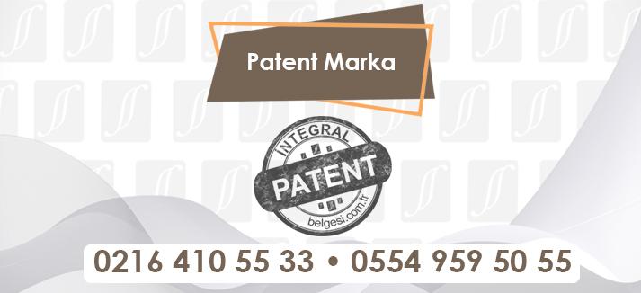 Patent Marka