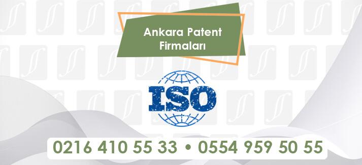 Ankara Patent-Firmaları-
