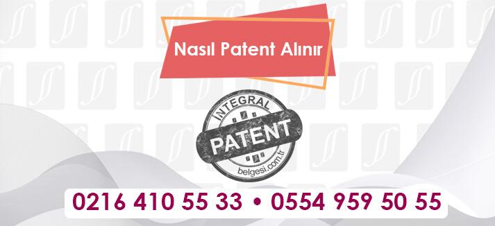 Nasıl-Patent-Alınır