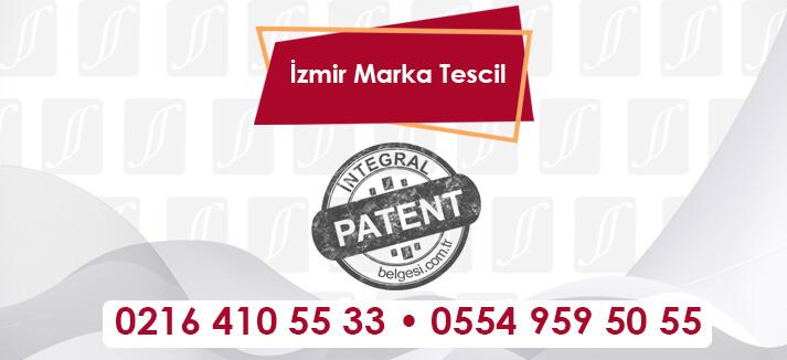 İzmir Marka Tescil