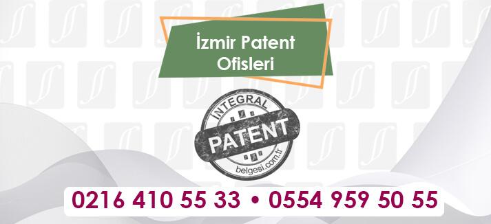 İzmir Patent Ofisleri