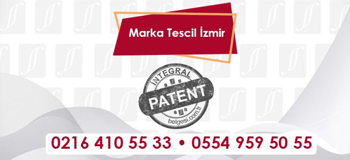 Marka Tescil İzmir