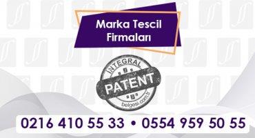 Marka Tescil Firmaları