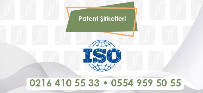 Patent Şirketleri
