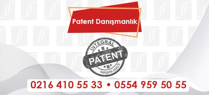 Patent Danışmanlık