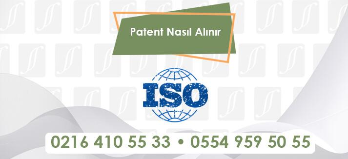 Patent Nasıl Alınır