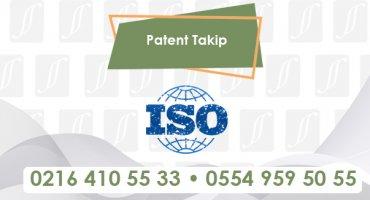 Patent-Takip-