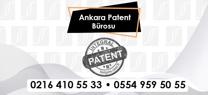 Ankara Patent Bürosu