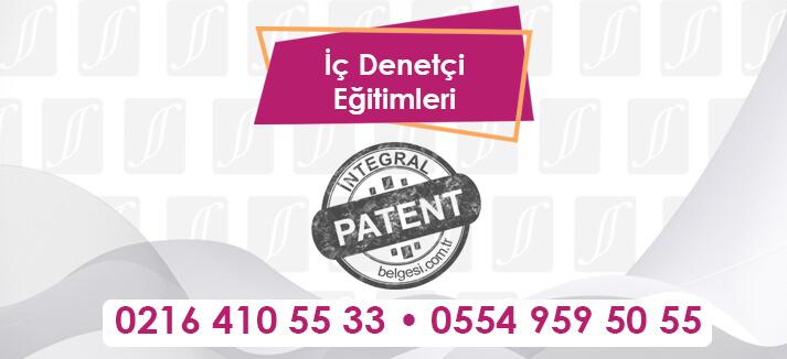 ic-Denetci Egitimleri-
