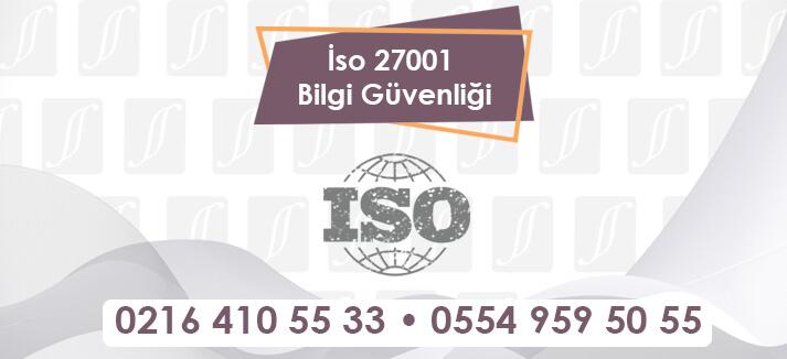 İso-27001 Bilgi-Güvenligi-