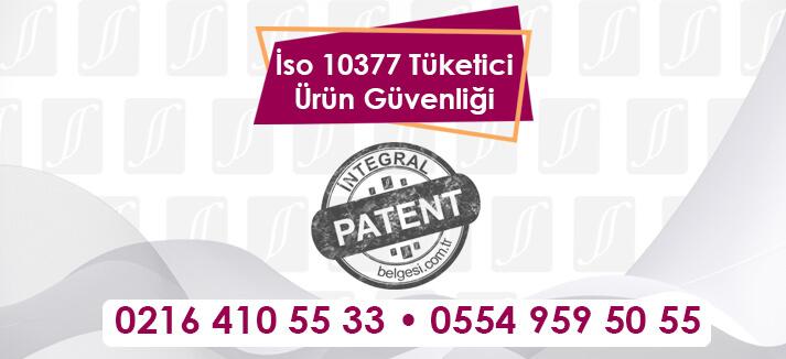 İso 10377 Tüketici Ürün Güvenliği